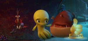 Кадр из Подводная эра