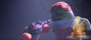 Кадр из Принцесса-лягушка: Тайна волшебной комнаты