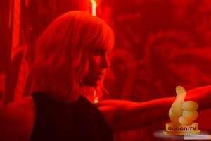 Кадр из Взрывная блондинка
