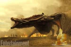 Кадр из Игра престолов 7 сезон
