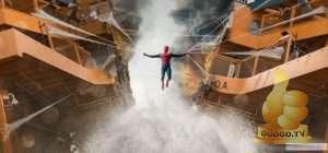 Кадр из Человек-паук: Возвращение домой