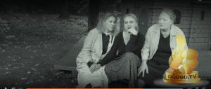 Кадр из Три сестры
