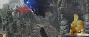 Кадр из Скайлайн 2