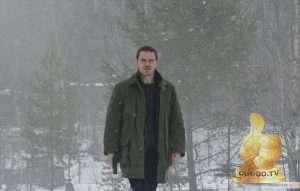Кадр из Снеговик