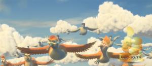 Кадр из Славные пташки