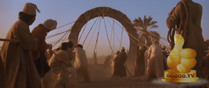 Кадр из Звездные врата: Начало