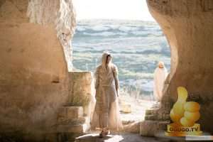 Кадр из Мария Магдалина